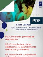 Bases Legales - 2019-I - 03 - semana 09 Garantías del cumplimiento - todo.pdf