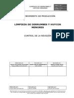 PR-PRO-09 V01 Limpieza de derrumbes y huaycos menores.docx