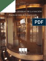 Publicación Nueva Sede
