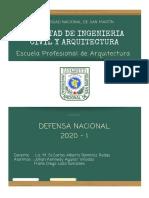 TRABAJO DEFENSA NACIONAL UNSM - Frank Diego Lazo Gonzales y Johan Kennedy Aguilar Villodas (1).docx