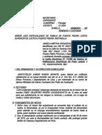 DEMANDA DE TENCIA SANTA LUZMILA (1)