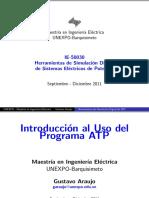 HERRAMIENTAS DE SIMULACIÓN CLASE 1