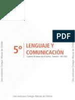 Lenguaje-5°-Básico