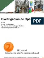 II Unidad Introducción a la P.L. I Pac 2019.pptx