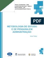 Metodologia de Estudo e de Pesquisa em Administração.pdf