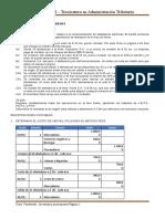 CASO - VENDETUTTI SA (INVENTARIO PERMANENTE)