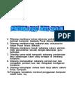 PUSAT AKSES - Peraturan Pusat Akses Sekolah, mus225