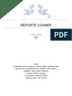 cosimir tapia