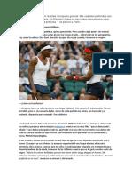 Serena Williams - biografia