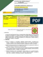 FERIA ESCOLAR NACIONAL DE CIENCIA Y TECNOLOGÍA 2020- SEMANA 14