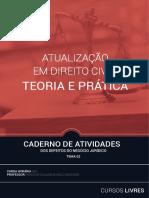 TEMA 02 - Atualização em Direito Civil (caderno de atividades)