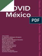 Covid México.