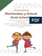 Dra. Bianca Fabiola Zambrana Barrancos. Máster en Ortodoncia y Ortopedia Dentofacial. Universidad Cardenal Herrera . España .
