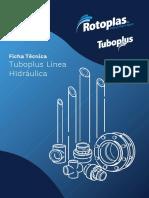 FICHA TECNICA -TuboPlus PPR - Agua.pdf