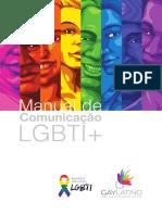 Manual Comunicacao LGBTI