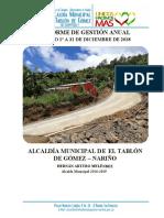 1. INFORME DE GESTIÓN 2018 EL TABLÓN DE GÓMEZ.docx