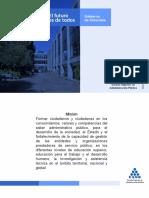 Plantilla_Institucional__presentacion ESAPpensa.Admin. Org.Púb II