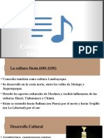 CC SS 1° - LECCIÓN 20 - Culturas regionales del Intermedio Tardío.pptx