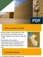 CC SS 1° - LECCIÓN 19 - El reino Chimú (1200-1480).pptx