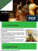 CC SS 1° - LECCIÓN 14 - El esplendor mochica.pptx