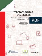 Tecnologias Digitales Copy Export