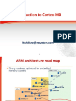 01_Introduction to Cortex-M0