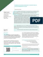 Etiology of maloclussion.en.es