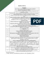 Indicaciones sobre la reseña crítica. Socio-Humanística II. Grupo 91. (1) (1)