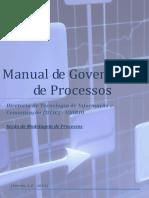 Manual - Secao de Modelagem de Processo