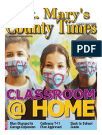 2020-08-20 St. Mary's County Times