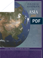 David Hosansky - Political Handbook of Asia 2007 (Regional Political Handbooks of the World)-CQ Press (2007).pdf