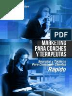 Marketing Para Coaches Y Terapeutas-  Secretos Para La Captacion De Clientes.pdf