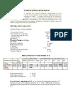 Inf. Pruebas Met- Arturo Musiris