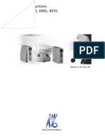 Kavo K-Control - User manual.pdf