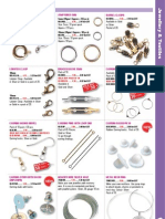 Camartech Jewellery Products 2011