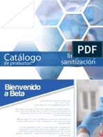 CatalogoInstitucional BETA