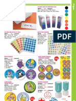 Camartech Paper Products 2011