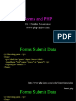 PHP-07-Forms.ppt