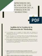 COMPRENSION DEL MERCADO Y DE LOS CLIENTES-GESTION.pptx