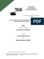 UNIVERSIDAD AUTÓNOMA DEL           ESTADO DE MORELOS (1)