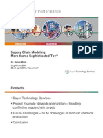 Chemical Supply Chain