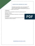 Ejercicios de fisicoquímica (2)gases