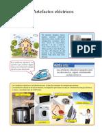 Artefactos-Eléctricos-para-Quinto-de-Primaria