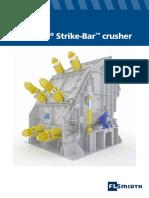 Strike-bar crusher_draft1