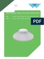 Waterloo RWI-perforated-face-circular-diffusers