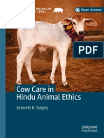 Cow Care In Hindu Animal Ethics complete