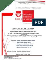 Investigacion basada en el Manual Unico de Cuestas - Conceptos Credito Prorrogado y Credito Reestructurado, Depositos a la Venta, ahorro y a plazo.pdf