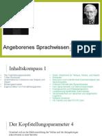 Angeborenes_Sprachwissen