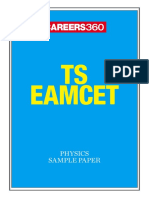 TS-EAMCET-Physics