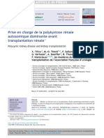PEC PKAD transplantation